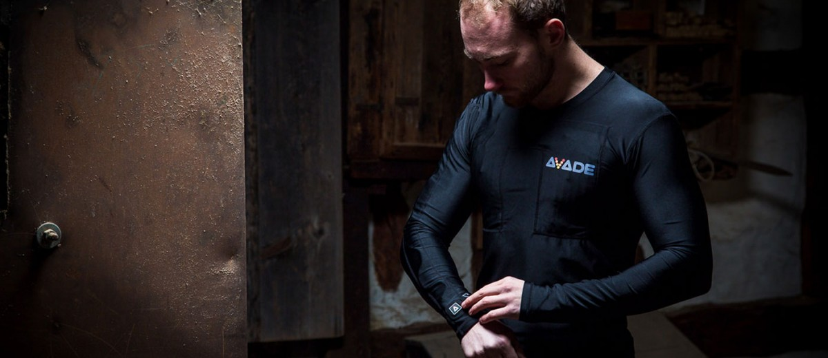 Avade Heated Base Layers