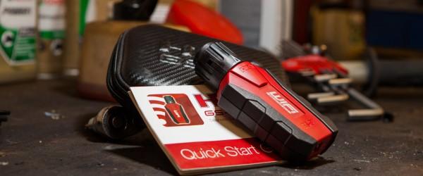 GS-911 Review Brake Magazine © 2015
