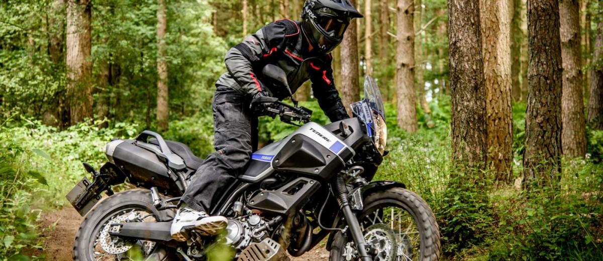Rated - Yamaha XT 660Z - Brake Magazine