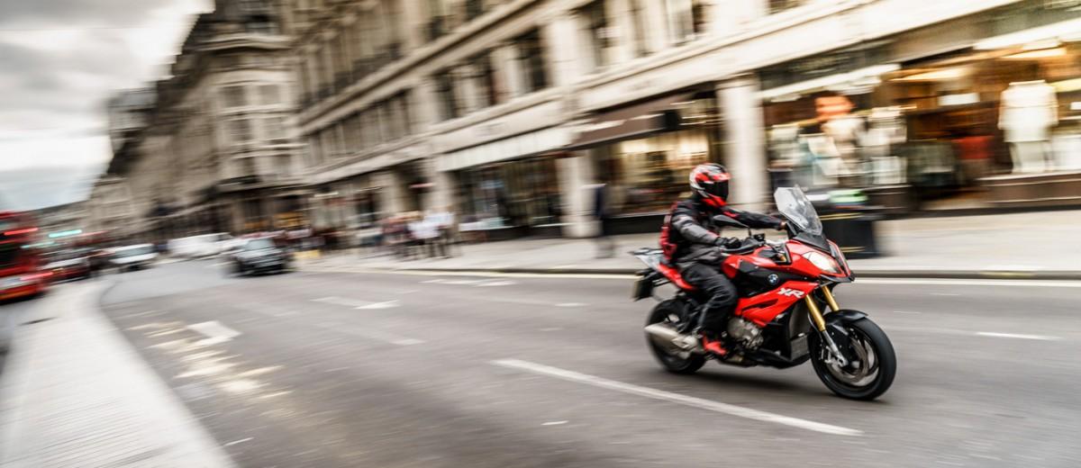 S 1000 XR © Brake Magazine © 2015