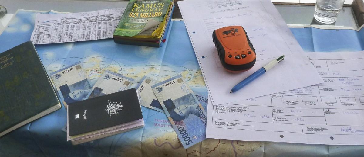The responsible travel guide © Brake Magazine 2015