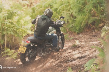 Ducati Scrambler Review - © Brake Magazine 2015