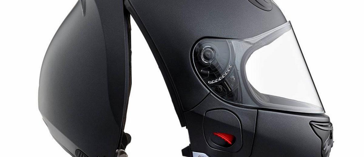 Voxx Helmets © Brake Magazine 2015