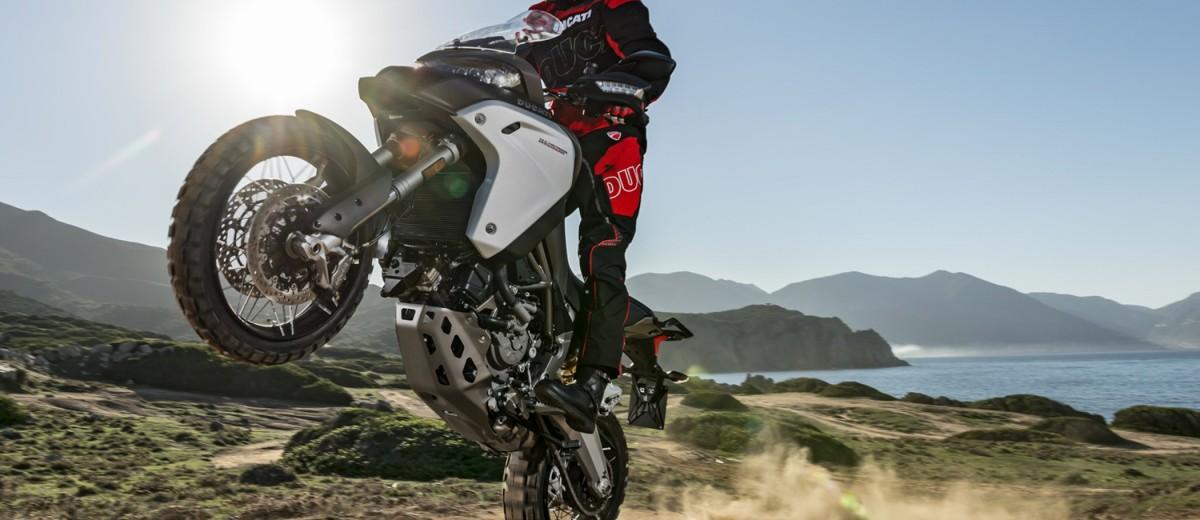 Ducati Multistrada Enduro © Brake Magazine 2015