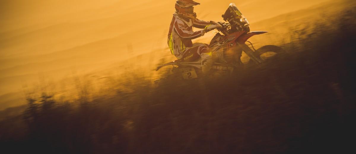 Dakar 2015 © Brake Magazine 2015