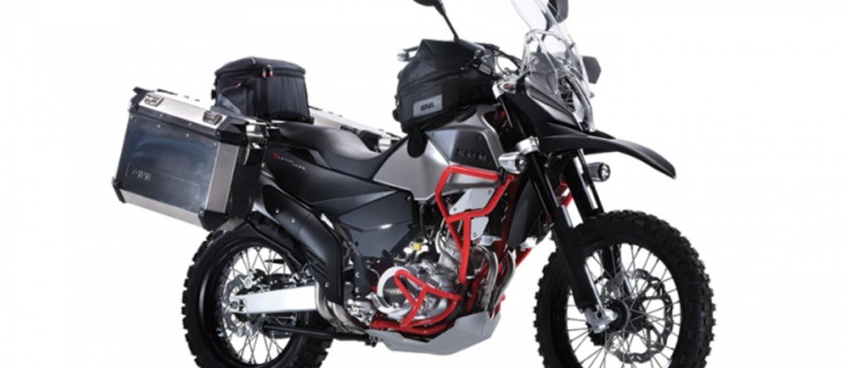 SWM Motorcycles © Brake Magazine 2015