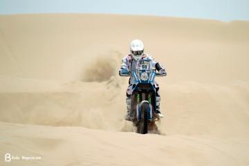Dakar '13