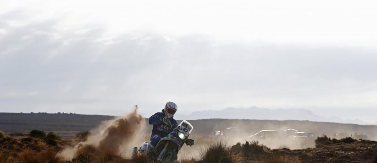 Dakar 2016 on Brake Magazine 2016