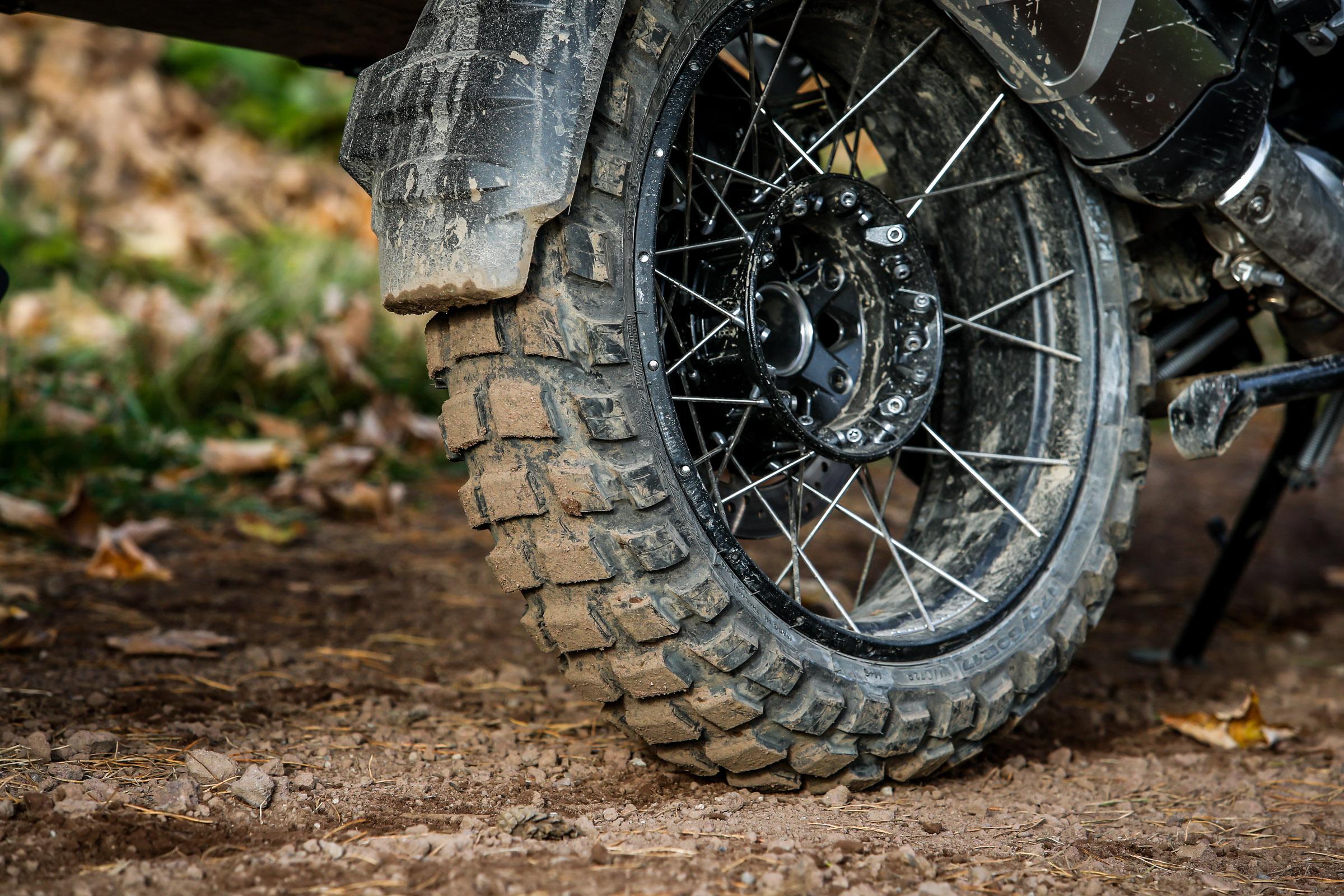 Newsworthy - Michelin Anakee Wild - Brake Magazine