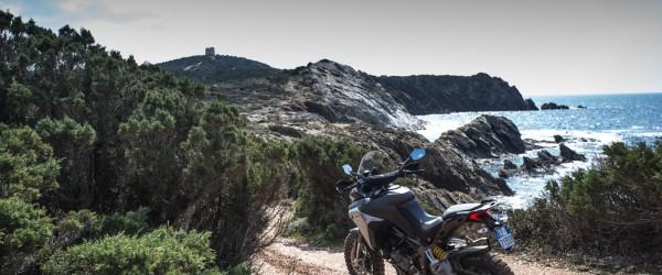 Behind Motorcycle Development © Brake Magazine 2016