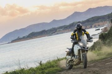 Ducati Multistrada 1200 Enduro © Brake Magazine 2016