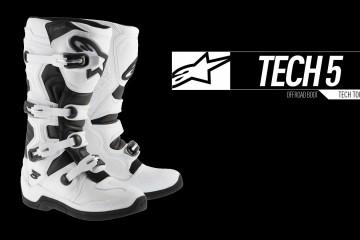 Tech 5 © Brake Magazine 2016