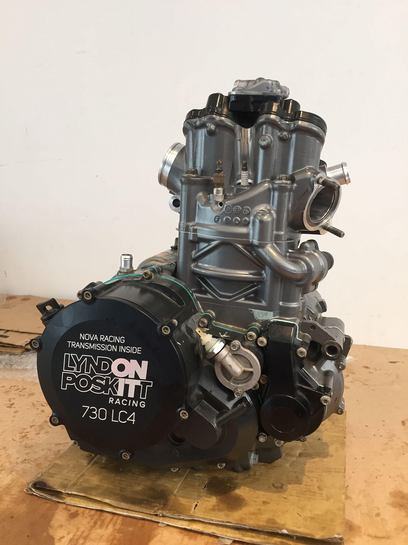 Ford engine repair houston thunderbolt transmissions for Thunderbolt motors and transmissions