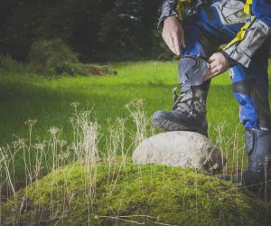 Sidi Adventure GoreTex © Brake Magazine 2016