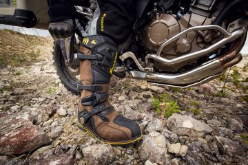 Touratech Destino © Brake Magazine 2016
