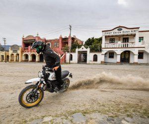 Ducati Scrambler Desert Sled © brake Magazine 2017
