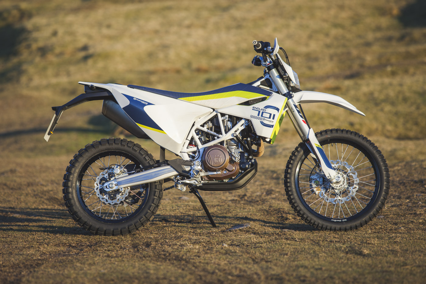 seven things we learnt about the 2017 husqvarna 701 enduro. Black Bedroom Furniture Sets. Home Design Ideas