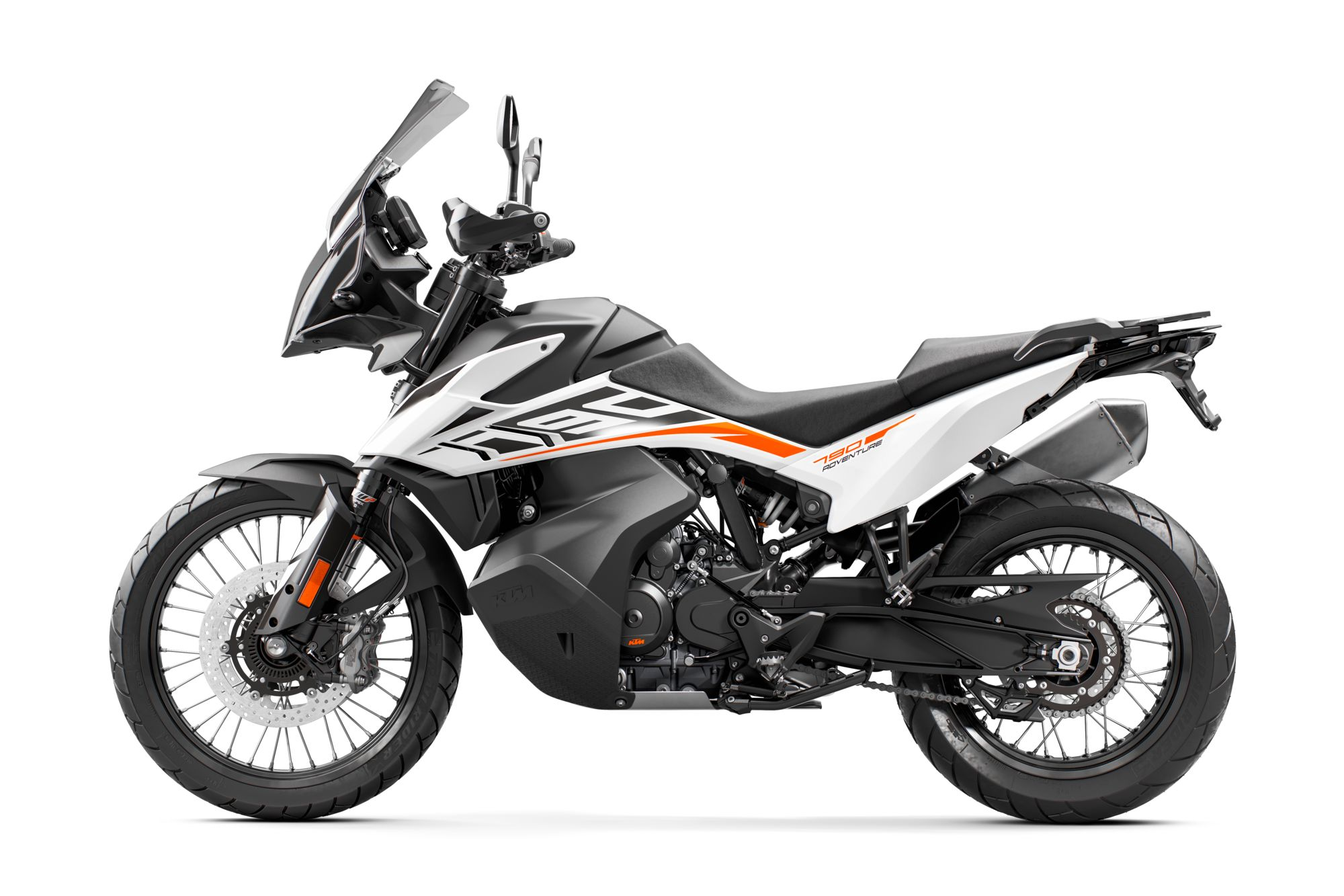 Ktm 790 Adventure Models Announced Brake Magazine