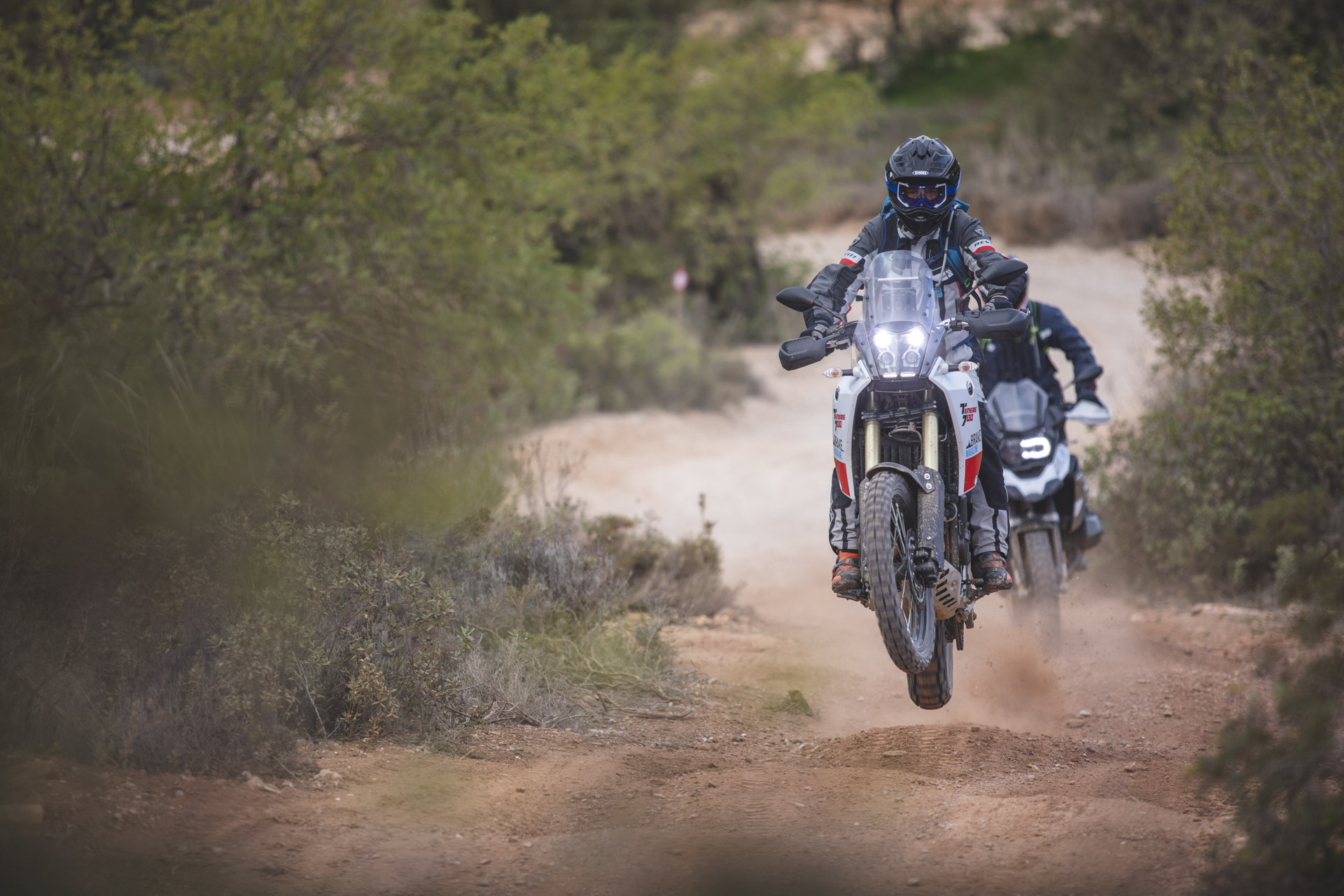 adventure bike of the year